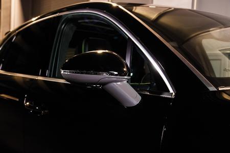 TECHART for Porsche Macan front