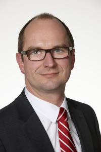 Andreas Ballhausen, the new Managing Director of SOLIDpower GmbH (Photo: SOLIDpower GmbH, Heinsberg)