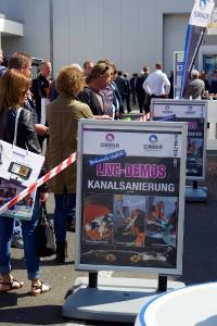 Tägliche Live-Demos