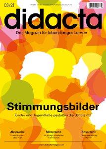 Titel didacta Magazin 3/2021