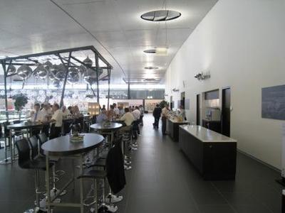 PORTOLAN Kundenforum im Audi Forum