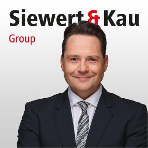 Markus Hollerbaum, Geschäftsführer der Siewert & Kau Service GmbH