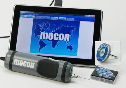 MOCON OpTech O2 Platinum