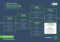Programm Impulswoche / LW