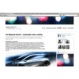 Project i goes online