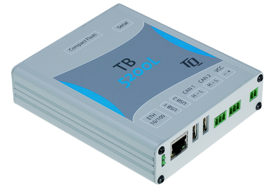 TB5200L – Mini industrial control with a wide range of applications