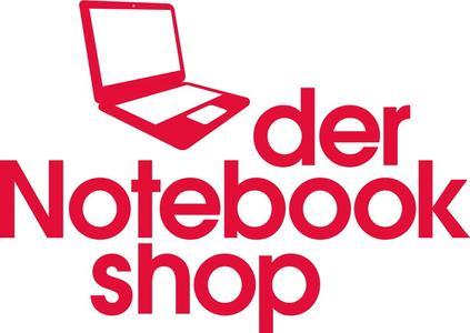 Logo Notebookshop
