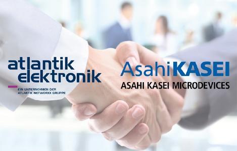 Atlantik Elektronik und AK erweitern Distributionsvertrag