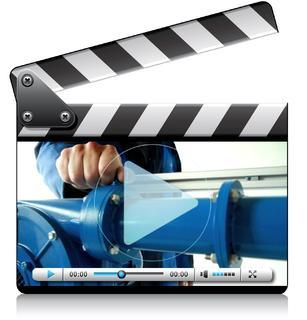 Einen kurzen Produktfilm über aircontrol gibt es unter www.aircontrol.elektror.de / istockphotos.com / Elektror airsystems gmbh