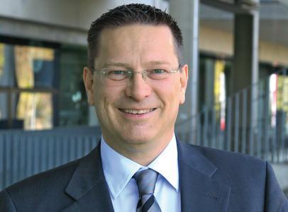 Werner Geilenkirchen, HERZIG Marketing, wird das Logistikforum Köln moderieren.