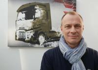 Christophe Chardin ist seit dem 1. Januar 2020 Direktor für den Vertrieb von Renault Trucks Deutschland