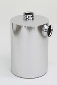 Durch den Metallschaum kann der schwefelresistente Oxidationskatalysator rund 20 Prozent kleiner ausgelegt werden. Verbunden damit ist eine Edelmetalleinsparung in gleicher Größenordnung.