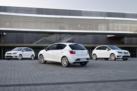SEAT Ibiza Viva - Preisvorteil bis zu 1.442 Euro