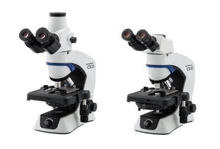 CX3  MIkroskope