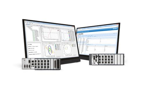 NI Introduces Online Condition Monitoring Solution That Addresses Big Analog Data Challenges