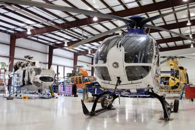 Aviation Branchensoftware: Ramco Systems verhilft Helicopter-Betreibern in die Cloud