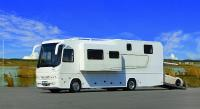 High End Reisemobile 8-12 m