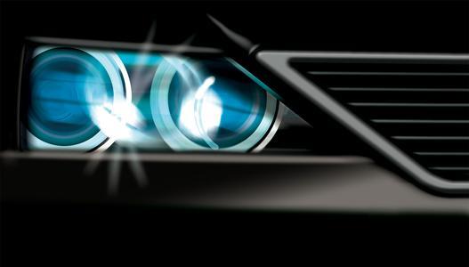 Grundlagen und Visionen der automobilen Lichttechnik