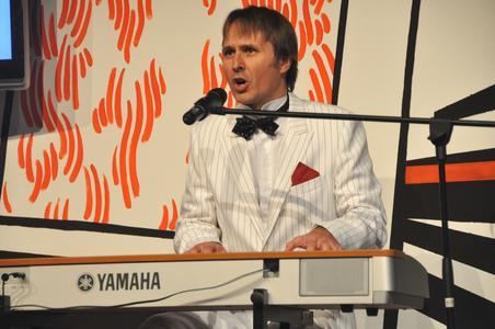 Udo Jay - IFA-Künstlerpreis 2010