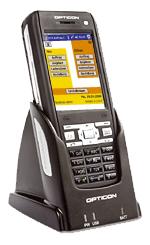 Mobiles Endgerät - Opticon HA19