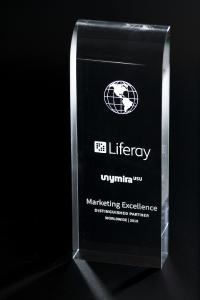 Der Liferay Marketing Award für USU