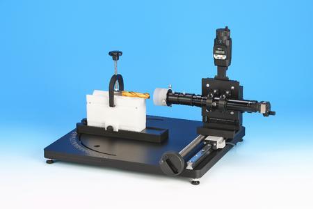 Bohrer Messsystem CT-12000