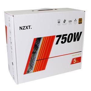 NZXT Hale Power 90+   750 Watt