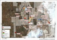 RNC Minerals Announces High-Grade Gold Results at HGO and  Drilling Program at Paleochannel Targets