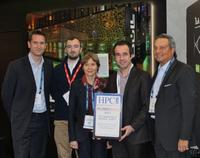 PRACE partners awarded HPCwire's Reader's Choice Awards 2013