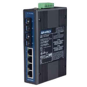 EKI-2526M - Unmanaged Switch Mulit-Mode
