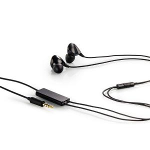 In-Ear-Ohrhörer EAR3827NCL; Art.-Nr. 00132491; UPE: 79,99 EUR