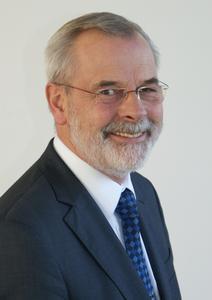 Peter Kazander, Messeleitung LogiMAT, COO EUROEXPO Messe-und Kongress-GmbH