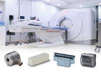 Drehgeber, Zähler, Relais und Abschneider von Hengstler sorgen für den sicheren Betrieb von Medizintechnik-Anwendungen