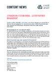 [PDF] Pressemitteilung: 3 Fragen an: Stefan Hnida - Leiter Partner Management