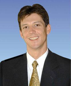 Gerhard Gangl, Geschäftsführer von 7iD Technologies