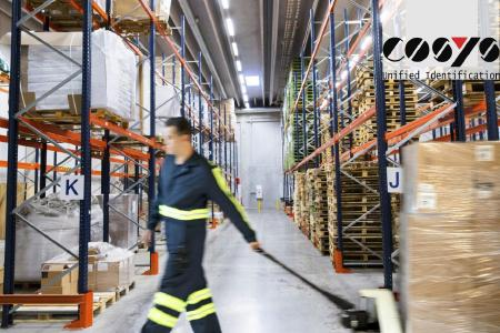 COSYS Warehouse