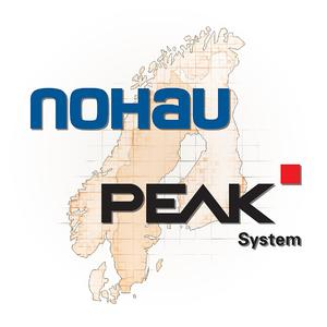 Nohau is a new PEAK-System distributor for Scandinavia