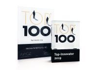 Auszeichnung Top-Innovator 2019