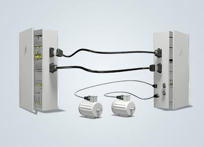 """HARTING is now offering focused product solutions conforming to UL 508 (508 A, 508 C) for """"Industrial Control Equipment"""""""