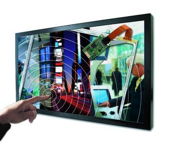 Touch-Lösungen für alle Anwendungen