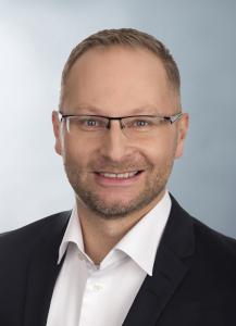 Patrick Leuschner, Head of Marketing Business Region Replacement Truck Tires (EMEA)