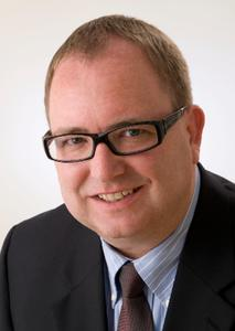 Bernd Grohmann, Vorstand eQ-3 AG