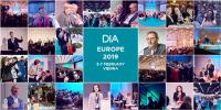 Healthcare Shapers auf der DIA Europe 2019