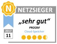 Sehr Gut PROOM