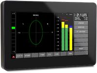 DK-Technologies Launches Entry Level DK T7 Audio Meter at NAB 2014