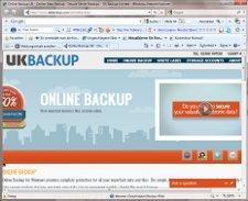 UK Backup setzt auf NovaBACKUP xSP, um neue Business-Funktionen anzubieten.