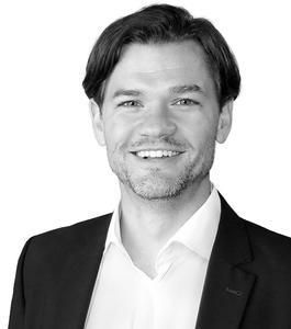 econda GmbH, Jonathan Ross