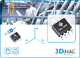 Micronas presenting new generation of Hall sensors for extended position measurement
