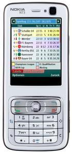 Nokia n73 220