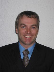 Jürgen Vollmer, DAVID Systems new appointed Sales Director